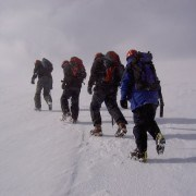 active winter skills courses