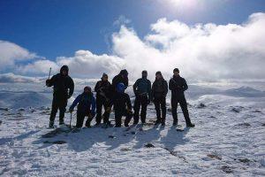 Winter Skills: Cairngorm Mountain