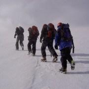 active winter skills courses