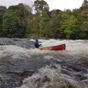 Grandtully, River Tay