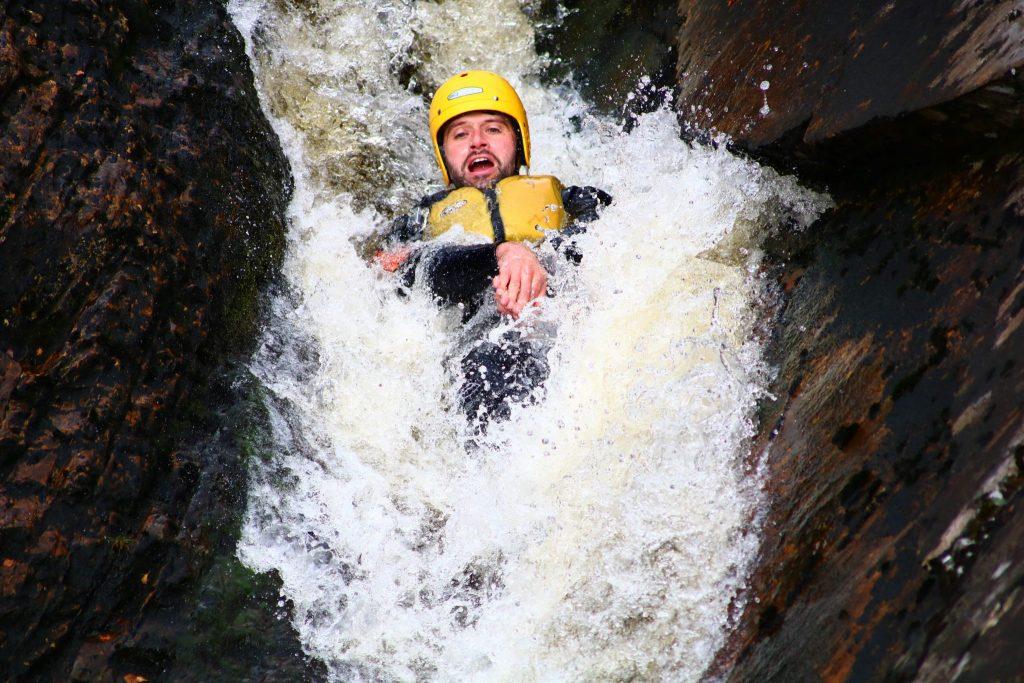 Gift Voucher photo - adventurous days out in Scotland