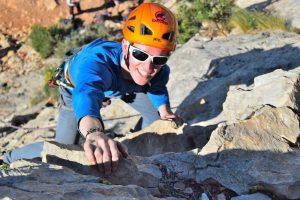 outdoor activity instructor training