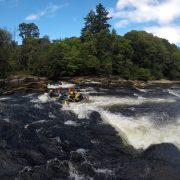 Active Outdoor Pursuits Rafting River Tay
