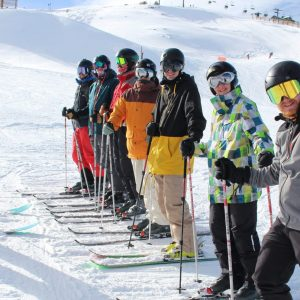 Ski Qualifications