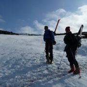 Active Outdoor Pursuits Ski Touring 2 Day Course