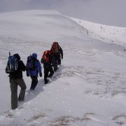 Active Outdoor Pursuits Winter Skills (1)