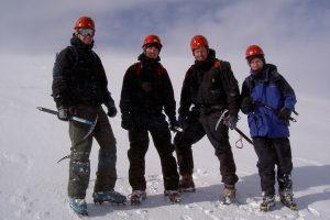 Active Outdoor Pursuits Winter Skills (2)