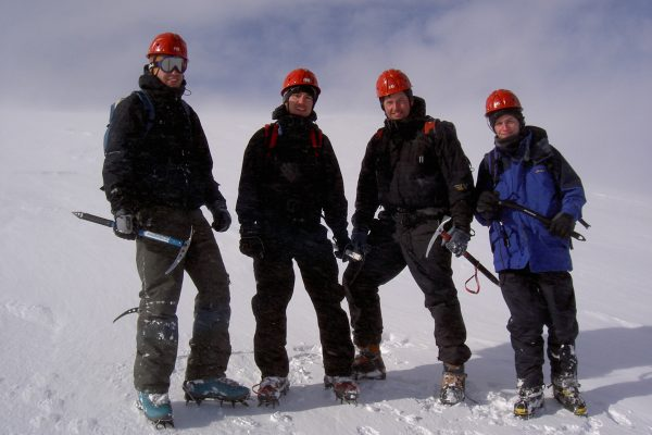 Active Outdoor Pursuits Winter Skills (2)