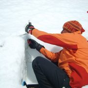 Active Outdoor Pursuits Winter Skills Snow Hole