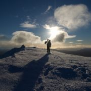 Active Outdoor Pursuits Winter Walking Course