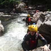 Active Outdoor Pursuits Gorge Adventure Day