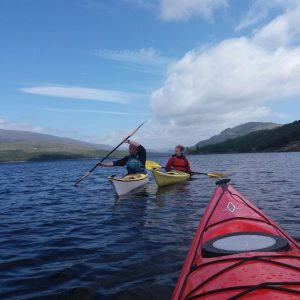 Sheltered Water Coach Assessment