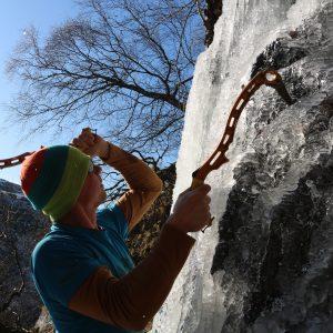 Cairngorms winter & Ice Climbing