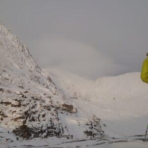 Scottish mountaineering
