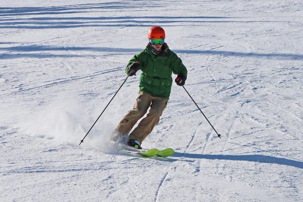 UK Ski Instructor Training Course