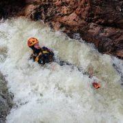 Gorge Scrambling – Truim