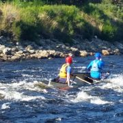 Active Open Canoeing