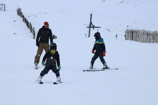Ski school lessons in Aviemore & Scotland