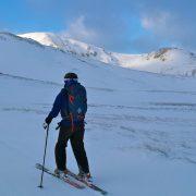 Active Outdoor Pursuits Ski Tour