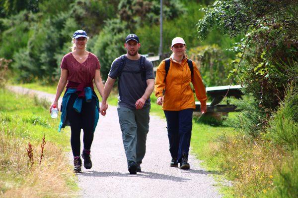 great glen way walking