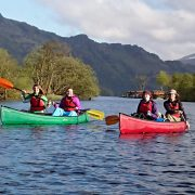 Active Outdoor Pursuits WHW