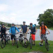 Active – Great Glen way – Biking