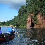 River Spey Descent