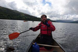 Loch Tay, Tay Descent
