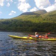 Day 5 Sea Kayak