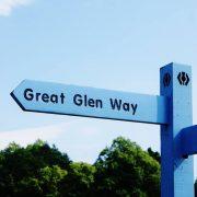 Active – Great Glen way