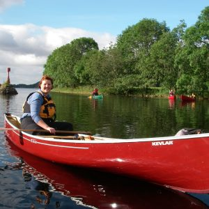 Great Glen Way Canoe Trail - Classic Scotland Journey
