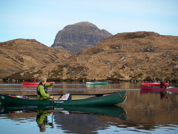 Discover Scotland - Experience the