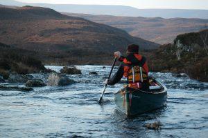Open Canoe Journeys