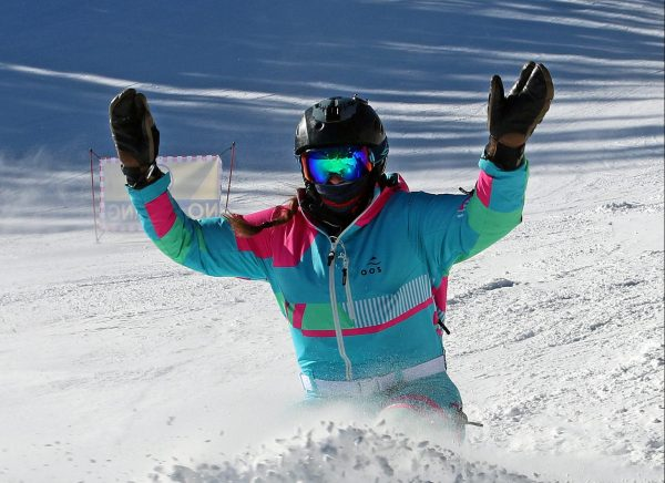 Snowboard lessons in Aviemore at Cairngorm Mountain
