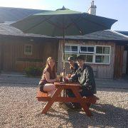 Loch Ness Inn, Drumnadrochit, Great Glen Way
