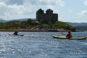 Sea Kayak Journeys