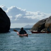 Sea Kayaking Araisaig
