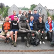 West Highland Way, Journey Completed