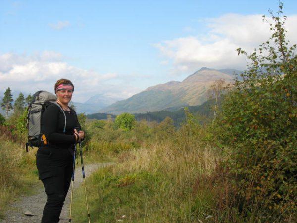 Scottish Walking Journeys