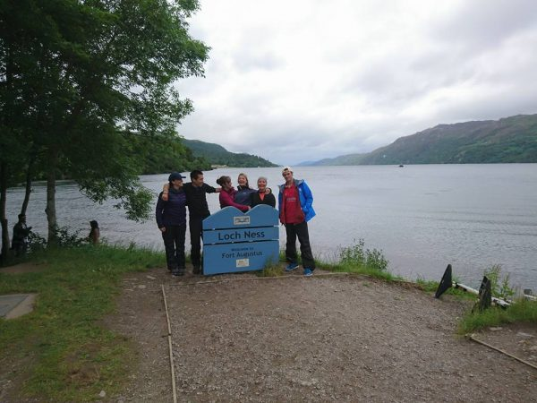 Great Glen Way Canoe Trail - Classic Scotland Journey