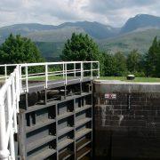 Loch Gates / Ben Nevis, Great Glen Way