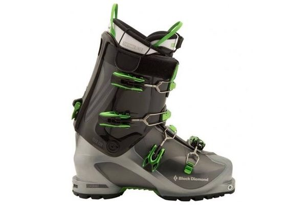 Ski Touring Boots hire in Aviemore