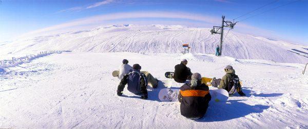 Snowsports school Aviemore