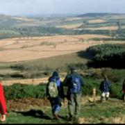 walking journeys