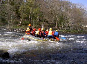 rafting tay 2
