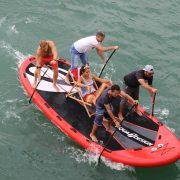 active outdoor pursuits SUP aviemore scotland