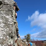Active Outdoor Pursuits RCI Course Scotland