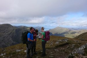 Active Outdoor Pursuits SML Training Course