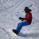 Private Snowboard Lesson