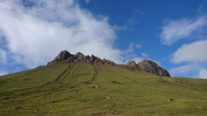 Inverpolly guided adventure trips in Scotland